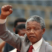 7 Years After The Death Of Nelson Mandela, See Throwback Pictures Of His Dead Daughter
