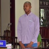 Nigerian man who was paid N247,000 to traffic drugs to Vietnam has been sentenced to death