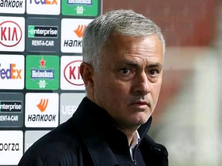 Jose Mourinho Hits out at Guardiola and England Manager After international break