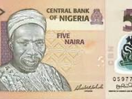 Things you could buy with N5 back then.