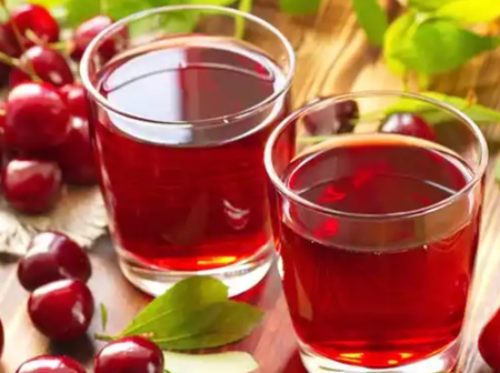 6 Incredible Reasons To Drink A Glass Of Cherry Juice Every Day