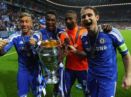 Opinion: 3 Reasons Why Chelsea Will Beat Porto Easily, And Will Win This Year Champions League