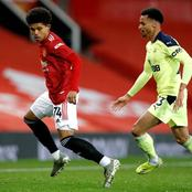 Man United legend advises 17year-old Shola Shoretire