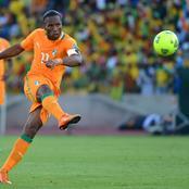 Côte d'Ivoire : pourquoi Drogba n'a rien gagné avec les Eléphants