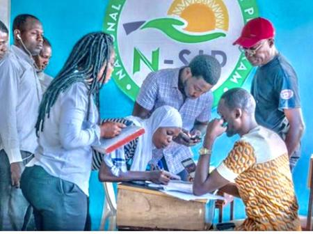 Read The Categories of N-Power Batch C Applicants Who May Not Be Shortlisted.