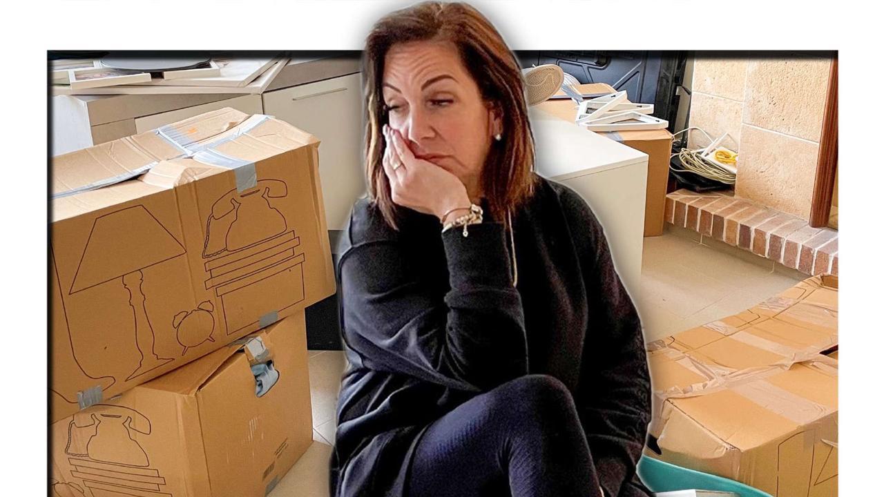 """Danni Büchner zerrissen, weil sie mit Umzug überfordert ist - """"Wie wär es mal mit arbeiten"""""""