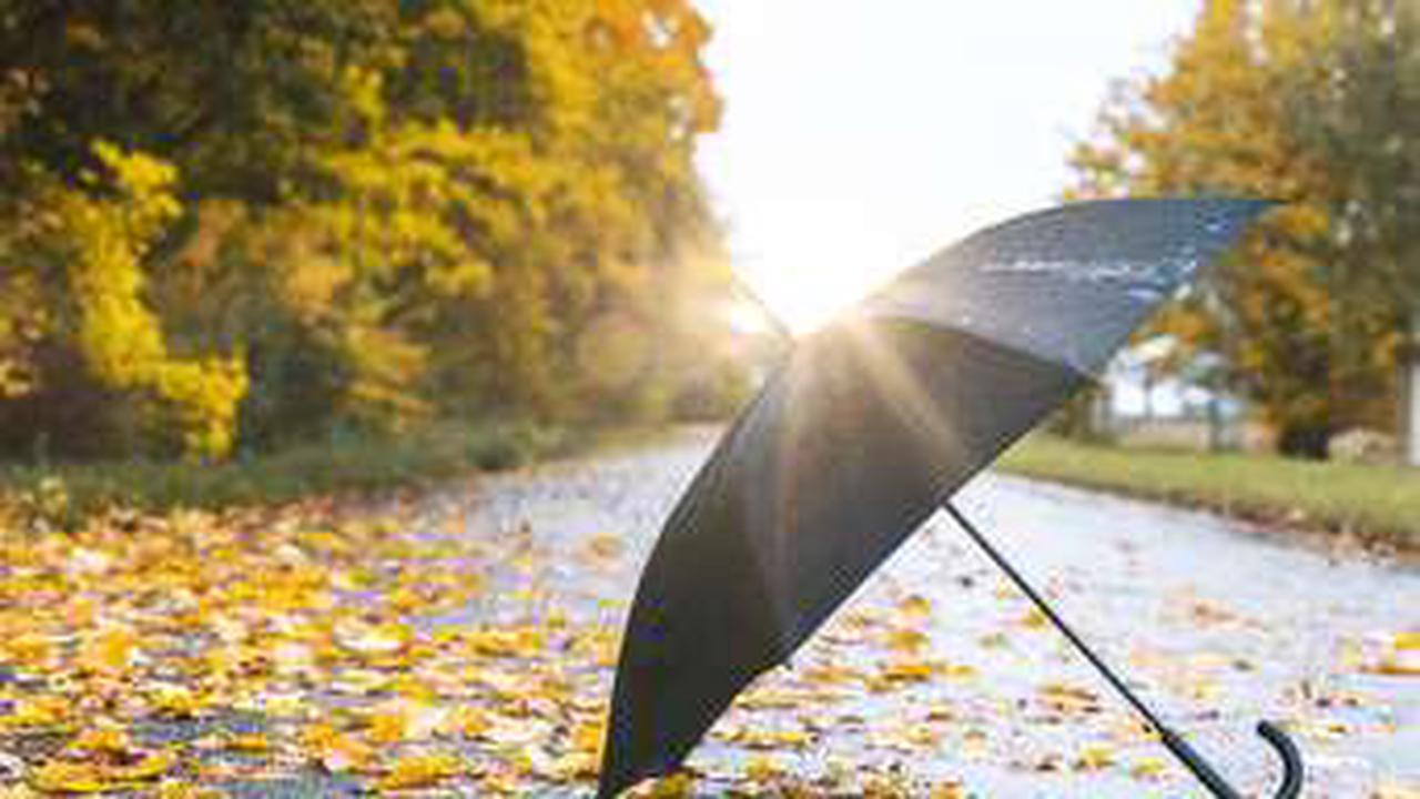 """Wetter-Irrsinn in Deutschland: So wird der """"goldene"""" Herbstmonat – Oktober"""