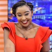 Betty Kyalo Sets The Record Straight On Her New Role And Position At KTN