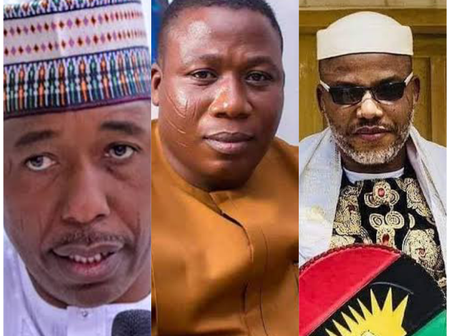 Today's Headlines: Nigeria Will Remain Indivisible - Zulum Sends Message To Secessionists; PDP Celebrates Tom Ikimi on His Birthday