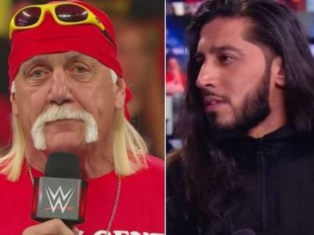 Mustafa Ali possibly in trouble with WWE for his comments berating Hulk Hogan