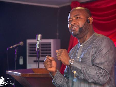 This is the Richest ICGC Pastor and He is a Leader in the Real Estate Sector in Ghana!