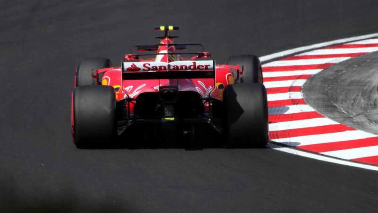 Formel 1: Leclerc sichert sich Pole in Baku