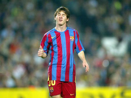 A Day Like Today, Lionel Messi Changed Football History