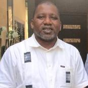 Sidiki Konaté retrouve le sourire après son éjection du gouvernement