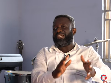 Yes, we planned against Agya Koo. Mcbrown is the magic for Kumawood- Producer finally confesses