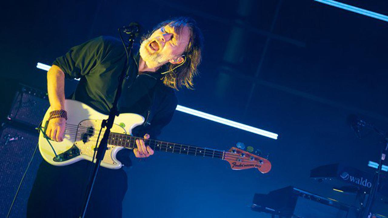 Third Man Records To Release Jack White 'Live At The Masonic Temple' LP For Vault #47 [Audio/Videos]