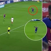 You'll Never Question Messi's Love And Passion For Barcelona Again After Taking A Look At This Photo