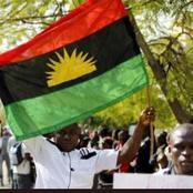 IPOB Blows Hot, Sends An Important Message To Anyone Who Plans To Join