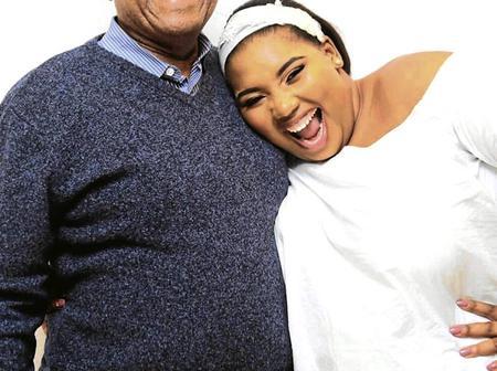 Nonkanyiso Conco says, no to Duduzane, she still preferred Zuma