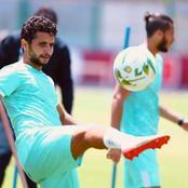 شوبير: محمد محمود تلقى عرض من هذا النادي