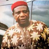 Sad: Legendary Igbo Musician,