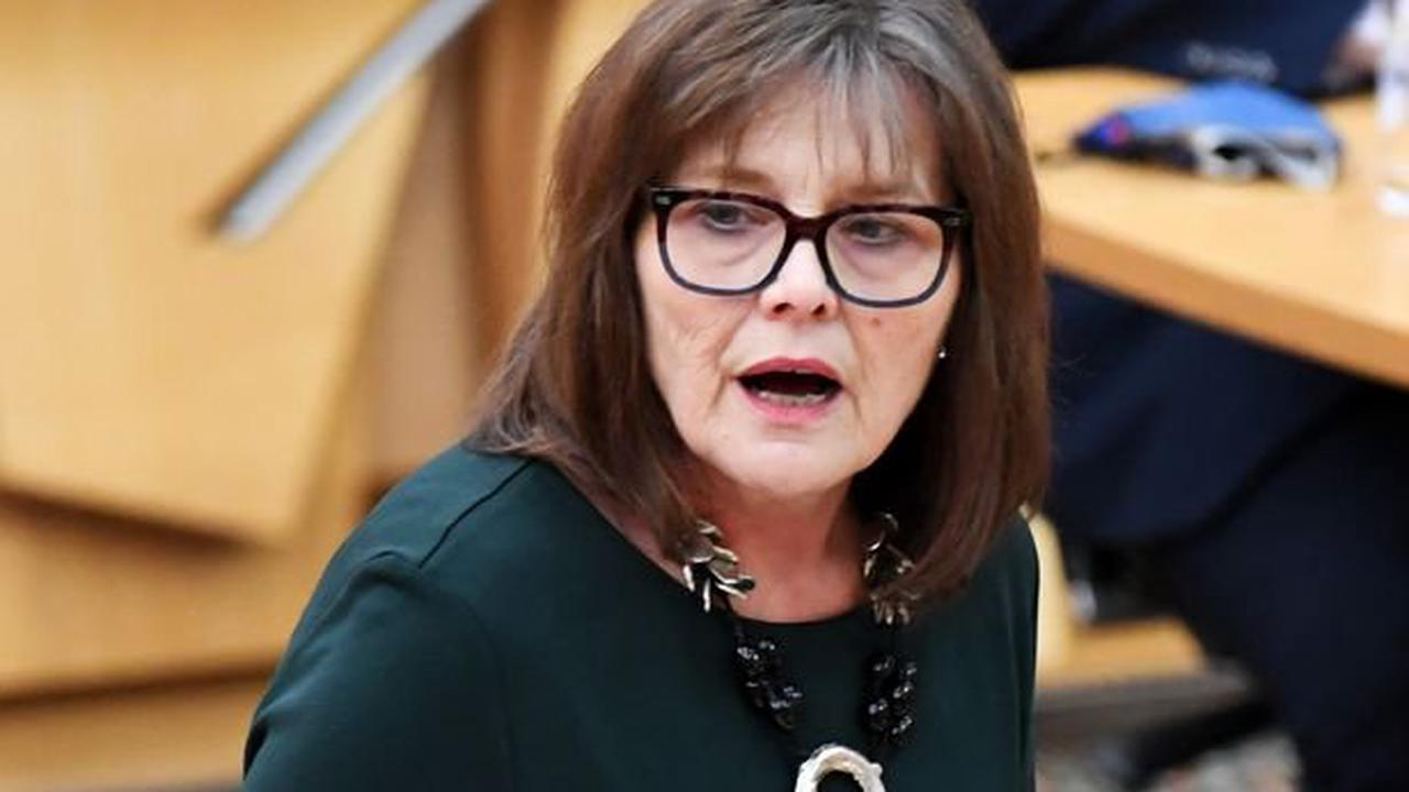 SNP Health Minister admits coronavirus 'mistake' in transferring hospital patients to care homes