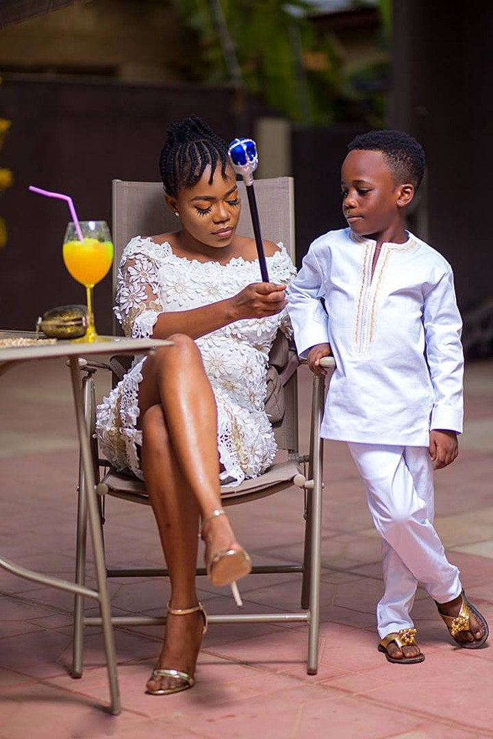 1086a4c1dae4ab39e6fe3bb26c3b3312?quality=uhq&resize=720 - Mother love: Check out some hot Photos of Mzbel and Tracey boakye hanging out with their sons