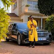 Mthokozi Kathi: check out the DJ's car collection and stunning family mansion pictures - see pics