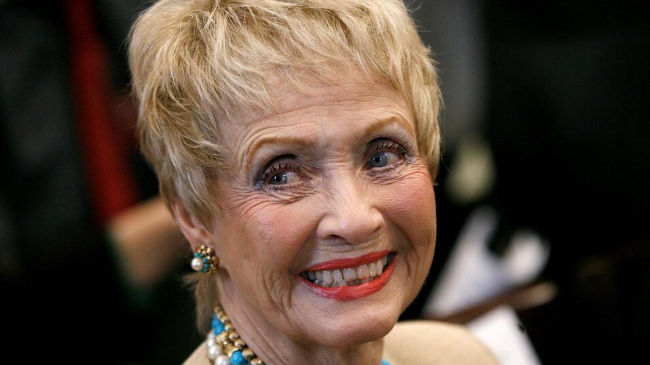 US-Schauspielerin Jane Powell mit 92 Jahren gestorben