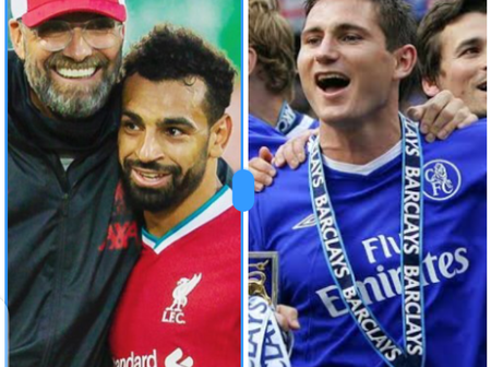 See the number of games Liverpool needed to Equal or break Chelsea's home unbeaten streak
