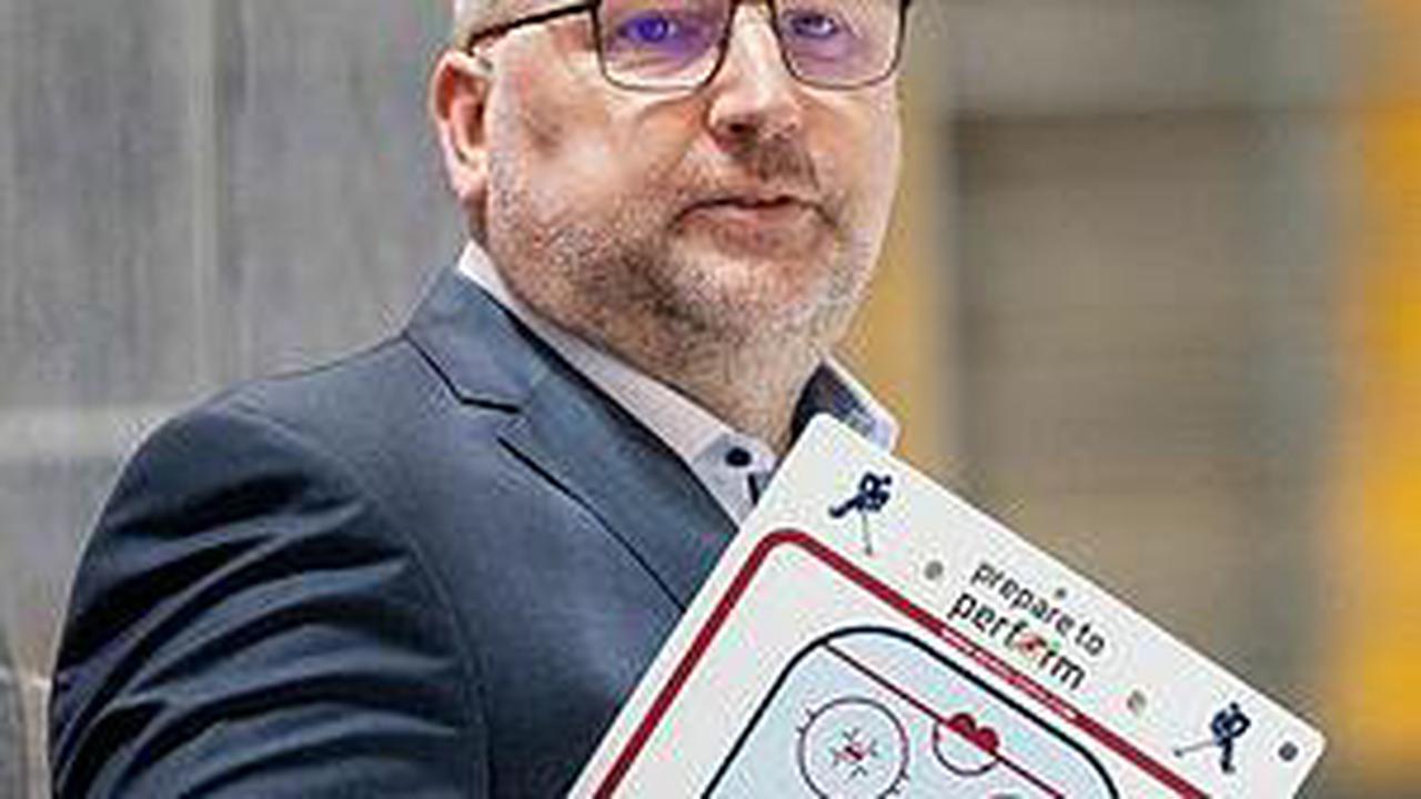 Nürnberg Ice Tigers beurlauben Trainer Fischöder