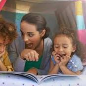As Parent, See 3 Ways You Can Teach Your Little Children How To Read