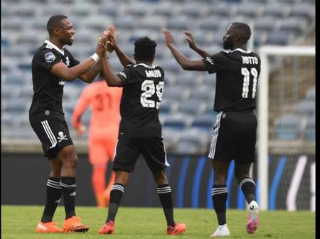 Bad Bews for Orlando Pirates Fans as Papi Zothwane Spills the Beans. See this