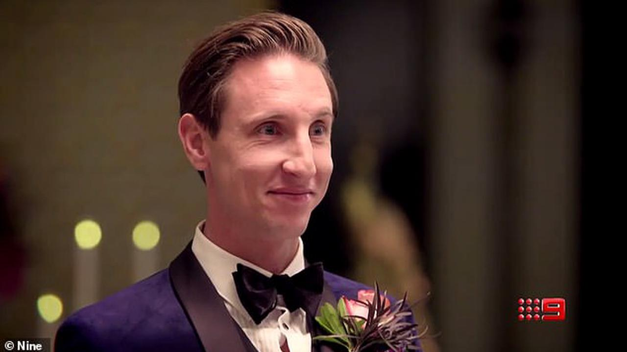 Married At First Sight Australia is a ratings hit in the US