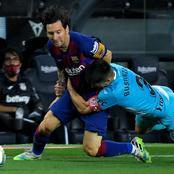 Voici 6 manières d'arrêter Messi