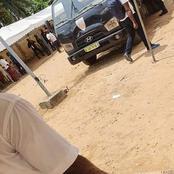 Législatives/Plateau : le meeting de clôture du candidat Jacques Ehouo empêché à la cité policière