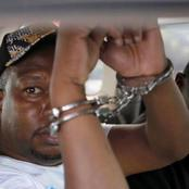 Mike Sonko Allegedly Lands In Huge Trouble With Interior PS