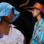 Ladies, checkout pictures of hats you can try out this year