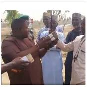 Photos: Popular Businessman In Abuja Paid Fulani Herdsmen N200,000 Each To Keep Off His Land.