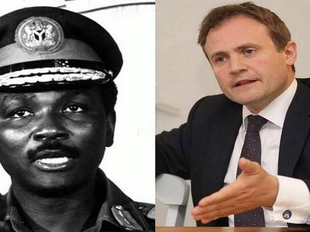 Yakubu Gowon Is Still A National Hero, Check The Response He Gave British MP Over Corruption Claims