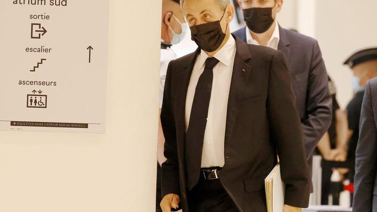Procès Bygmalion : un an de prison dont 6 mois ferme requis contre Nicolas Sarkozy