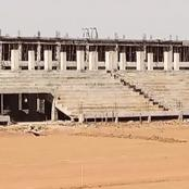 20 Photos Of Masinde Muliro Stadium Which Is Taking Shape Too Fast