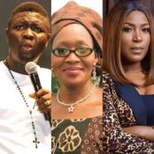 Kemi Olunloyo Calls For Peace, Apologises To All The Celebrities She Beefed Online