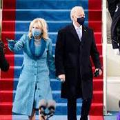 See Photos and reviews as Joe Biden is Sworn in as the 46th President of America