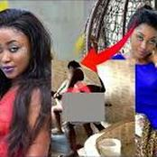 EVEN THOUGH we both felt the Pains, He refused to change his MIND - Kumawood Actress, Joyce Boakye.