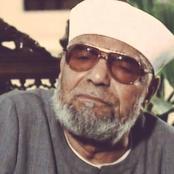 رغم إختلاف الشيخ الشعراوي مع جمال عبدالناصر إلا أنه فاجأ الجميع وزار قبره .. لن تصدق السبب