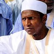 Aside Musa Yar'Adua, See 5 Other Presidents That Died In Office