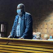 Bad! A man from Limpopo gets additional charges of tax fraud, See this?