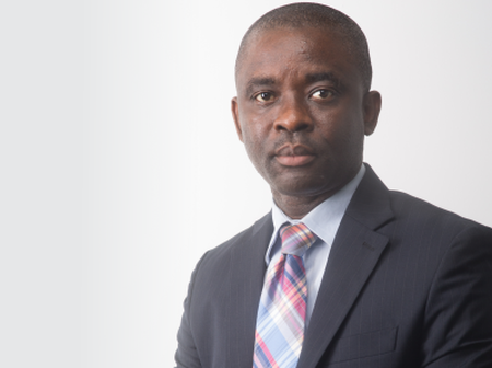 Lawyer Opoku Amponsah - An Exceptional Legal Brain Representing Top Clients in Ghana.