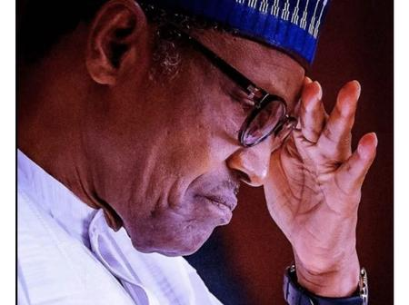 Why I am much disturbed in London – Buhari